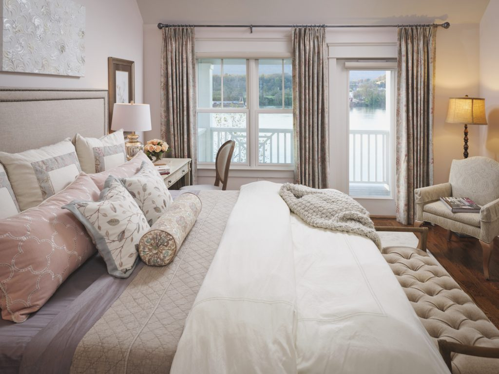 Cameron Harbor MBR bed