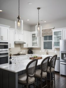 Cameron Harbor kitchen
